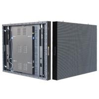 Buy cheap Full Color Indoor LED Wall Screen Rental / P3 Portable LED Video Wall product