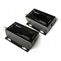 China SD/HD-SDI Video Extender over CAT5/ 6 Kit Transmitter and Receiver on sale