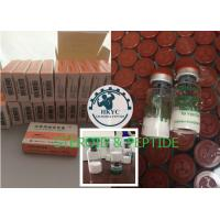 Buy cheap Muscle Growth Peptides Steroids PT-141 ( Bremelanotide ) 32780-32-8 PT-141 product