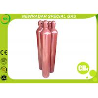 Buy cheap 99.99% Methane Natural Gas apply to Steel Industry And Presence Of Fuel Oil product
