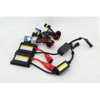 Buy cheap 5000K H7 H/L HID Xenon Light Conversion Kit,H4 HID Xenon Replacement Bulbs product