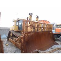 Buy cheap Used Caterpillar D8R Crawler Dozer For Sale product