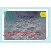Quality Testosterone Cypionate Test Cypionate  Testosterone Steroid , Muscle Enhancing Steroids for sale