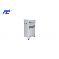 Buy cheap High Precision Battery Formation Equipment 100V 40A Lithium Battery Pack Aging Machine product