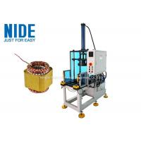 Buy cheap Automatic Highly Efficiency and Qualified Stator Coil Forming Machine product