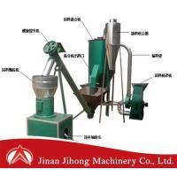 Environmental SKJ Series wood Pellet Mill