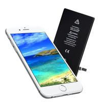 China 2750mAh 0 Cycle iphone 6s plus original batteryCE / FCC / ROHS / MSDS Certification on sale