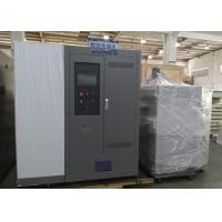 Buy cheap LCD Display Aging Test Chamber  Led Test  Equipment Walk In Drying  Room Oven product
