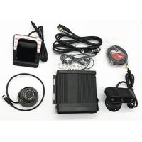 China 1080P Night Vision Thermal Camera For Car , Collision Avoidance System on sale