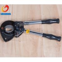 Buy cheap Power Construction Tools Hand Ratchet Cable Cutter J30 For Copper and Aluminum Cable product