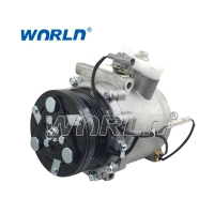 Buy cheap WXMZ039 Automotive AC Compressor For Mazda Seamaster S5 1.5T 1.6L 086-FZ1 product