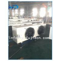 Buy cheap D series DJ-35.8/210 Standard  type air cooler  DJ type cooling fan is mainly applied to -25℃ or less frozen library product