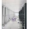 Buy cheap Computer Room Raised Access Floor Panels , Steel / Cement Raised Flooring from wholesalers