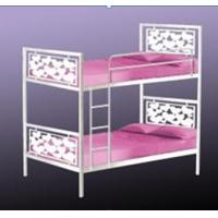 Metal bunk bed quality metal bunk bed for sale for Metal bunk beds for sale cheap