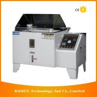 Buy cheap Button type controller digital dispaly industrial Salt cycle corrosion chamber product