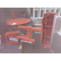 Buy cheap Remote Control Pallet Wrapping Machine , OEM Stretch Wrapping Equipment product