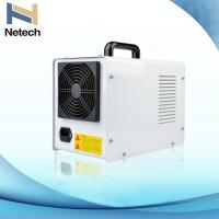 Buy cheap Portable Vegetable / Meat / Food Ozone Generator 5g High Efficiency product