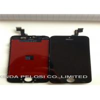 Buy cheap 4.0 Inch Iphone 5 LCD Touch Screen Black Color In - Plane Switching product