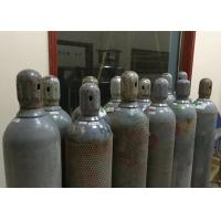 Buy cheap UN 2036 High Purity Rare Gases , Cylinder Packed Xenon  Liquid Or Gas product
