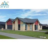 Buy cheap Cheap Modular Home Small Luxury Prefab Steel Design Villa 1 set (240 square from wholesalers