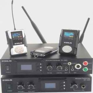 Buy cheap SPL-1600 Simultaneous Interpretation System product