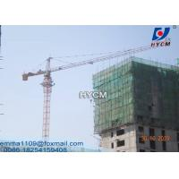 50m Kind Of Hammerhead Tower Craines Of Construction Cranes Tower 5008