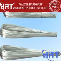 Buy cheap U type wire for binding of building material product
