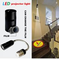 Buy cheap LED Logo Projection Light,Custom Logo Available! product