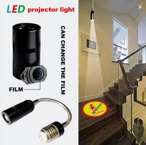 Buy cheap LED Logo Projection Light,Custom Logo Available! product