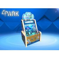 Buy cheap 1 - 6 Player Entertainment Game Equipment Happy Fishing simulator With 32 Inch Screen product