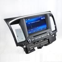 """Quality 8"""" Android 4.4 Car Stereo GPS Navigation for Mitsubishi Lancer 2007 for sale"""