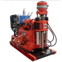 Buy cheap Spindle Rotary Drilling Rig / Exploration Drilling Torque 2760 N.m product