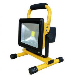 China rechargeable led work light fishing camping lantern led flood lights on sale