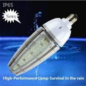 30W 40W 50W E27 E40 E26 E39 new Olive design corn street lamp IP65 Waterproof  good quality high lumens AC85-277V