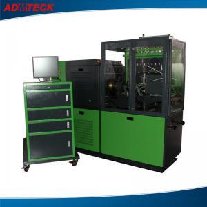 Buy cheap banco de pruebas común automático del sistema ferroviario de 220V 11kw BOSCH con el ordenador industrial product