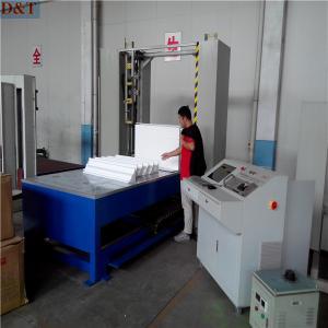 Buy cheap Espuma quente durável Completo-Automática do fio que corta a máquina do CNC para a forma do EPS 2D product