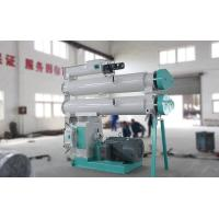 Buy cheap Ring Die Aquatic Feed Pellet Mill for Making Sinking Fish Feed product