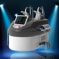 Buy cheap RF Infrared Lipo Laser Machines Cryolipolysis Safety For Body Shaping product
