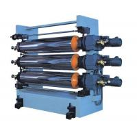 Buy cheap Acrylic Sheets Extrusion Production Line / PVC Transparent Sheet Calender Machine product