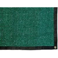 Buy cheap Hdpe Uv Resistant Fence Sun Shade Net For Garden , 80% - 100% Shade Rate product