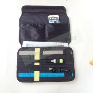 Buy cheap Случай нося сумки организатора устройства РЕШЕТКИ планшета 13 дюймов для электроники product