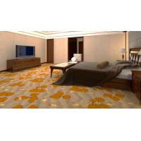 Buy cheap Restaurant Carpets Nylon Printed Wall To Wall Carpets Commercial Carpets product