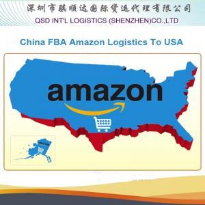 Buy cheap тарифы на перевозку Гуандун/фарфор моря к обслуживанию агента груза фба профессиональному Амазонки США Амазонки в Китае product