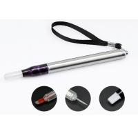 Buy cheap 15.7cm Eyebrow Portable Permanent Tattoo Machine Pen With LED Light product