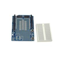 Buy cheap Prototyping PCB Prototype Shield UNO R3 ProtoShield With Mini Breadboard product