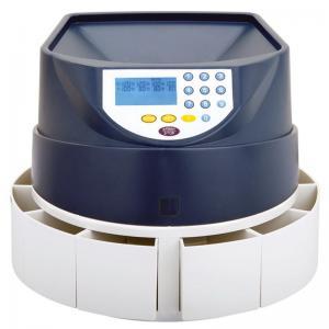 Buy cheap Trieuse de compte de trieuse de pièce de monnaie de Kobotech KB-450 contre- product