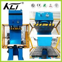 Buy cheap Y41B Series 40tons C-Frame Hydraulic Press For Shallow Drawing CE Certification product