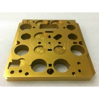 Buy cheap Precision Cnc Machining Lathe Machine Part With Tin Coating product