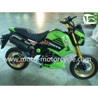 Quality Thailand Super Mini Dirt Bike 150cc Suzuki Motorcycle Motorbike Autocycle White Blue Red for sale