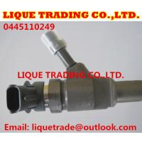 Buy cheap Common rail fuel injector 0445110249 for MAZDA BT50 WE01-13-H50A, WE0113H50A product